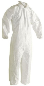 enlarge picture: DuPont Tyvek® Industry coveralls