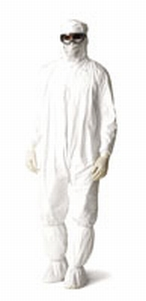 enlarge picture: Coveralls DuPont Tyvek® Isoclean®